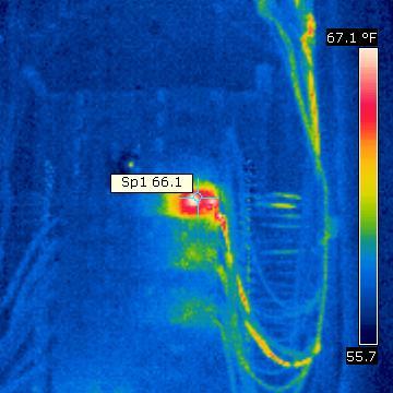 Indianapolis electrcial scan
